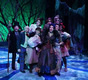 INTO THE WOODS Extends Through June 29 at The Lyric Stage