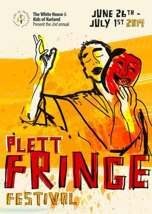 Second Plett Fringe Festival, Begins Today, 26 June