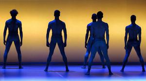 BALLETBOYZ Perform as Part of Roundhouse Summer Sessions Tonight