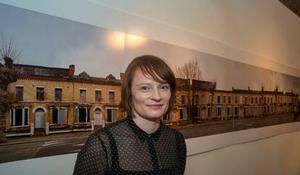Tabitha Jussa Wins 2014 Liverpool Art Prize