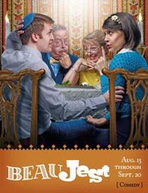Hale Center Theater Orem to Present BEAU JEST, 4/24-6/14