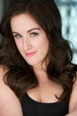 Amy Van Norstrand Joins the Ensemble of Goodspeed's HOLIDAY INN