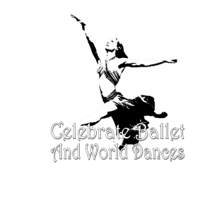 CELEBRATE BALLET & WORLD DANCERS Performance Set for The Ware Center, 4/6