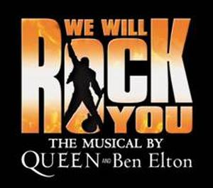 WE WILL ROCK YOU National Tour Heads to Palace Theatre, Now thru 1/12