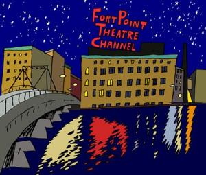 KRAPP'S LAST TAPE, SCENES FROM IRAQ and More Set for Fort Point Theatre Channel in 2014