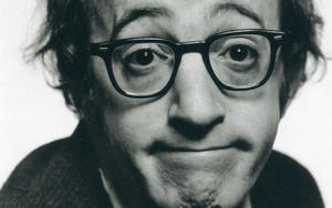 Woody Allen Comedy PLAY IT AGAIN, SAM Set for the Fine Arts Center, Now thru 2/16