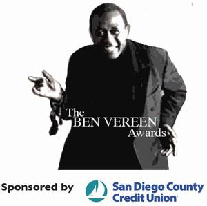 Broadway/San Diego to Launch New High School Competition, 'The Ben Vereen Awards', June 2014