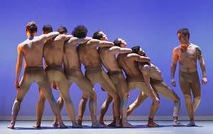 BALLETBOYZ Wins 2014 National Dance Award