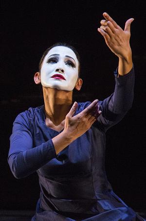 Amina Khayyam Dance Company Takes YERMA on Tour This Autumn