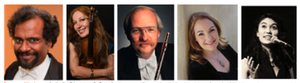 Music for Life International to Present THE SCHEHERAZADE INITIATIVE at Carnegie Hall, 1/26