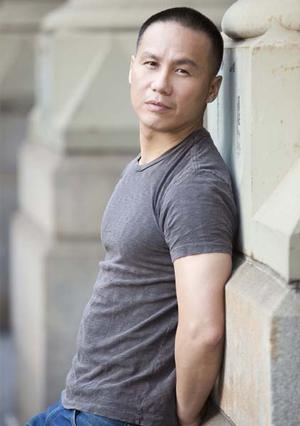 BD Wong to Talk THE ORPHAN OF ZHAO and More at A.C.T., 5/19