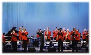 Glenn Miller Orchestra Plays Cincinnati's Music Hall Ballroom Tonight