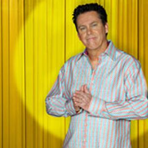 Brian Regan Performs 2nd Show at the Merriam Theater Tonight