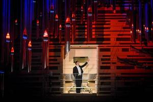 OSM and Olivier Latry Inaugurate New Grand Organ Pierre-Beique