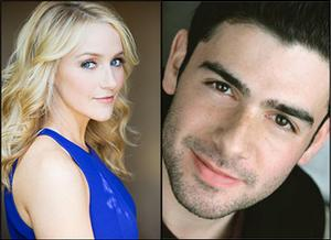 Betsy Wolfe and Adam Kantor Reprise Roles in THE LAST FIVE YEARS, Beginning Tonight at A.C.T.