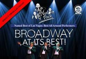 BROADWAY AT ITS BEST Travels from Las Vegas to Bradenton This Weekend