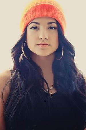 Becky G to Perform at TEEN CHOICE 2014, Airing on FOX Tonight