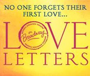 Brooks Atkinson Box Office Opens Next Week for All-Star Revival of A.R. Gurney's LOVE LETTERS