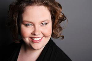 Cast Change - Jamie Barton to Sing 'Adalgisa' in San Francisco Opera's NORMA, Running 9/5-30