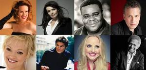 The Pheasantry Autumn/Winter 2014-15 Season Includes Molly Ringwald, Maria Friedman, & More