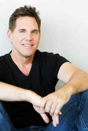 Tim Bagley Replaces Roger Bart in CELEBRITY AUTOBIOGRAPHY at Feinstein's at the Nikko This Month