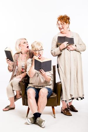 grumpy old women to launch australian tour on nov 10. Black Bedroom Furniture Sets. Home Design Ideas
