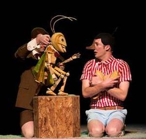 pinocchio play cast