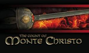 Tim Campbell Stars in THE COUNT OF MONTE CRISTO at Piedmont Players Theatre, Beg. Tonight