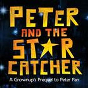 PETER AND THE STARCATCHER Flies Into the Kennedy Center, Now thru 2/1