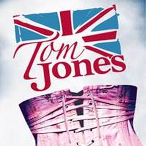 Sam Ashdown Stars as TOM JONES at Northlight Theatre, Now thru 2/23