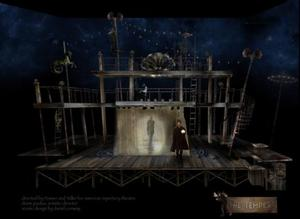 Tickets to A.R.T.'s Re-Imagined Production of THE TEMPEST at Smith Center on Sale 1/10