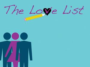 Valley Health to Present THE LOVE LIST, Begin. 2/7