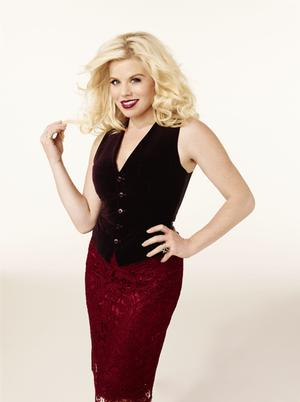 Feinstein's at the Nikko to Welcome Megan Hilty, 4/12-13
