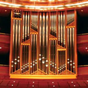 Kimmel Center Now Offering Free Monthly Organ Tour Through May