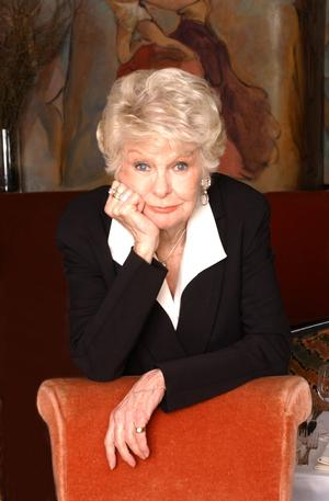 Elaine Stritch to Join Chiemi Karasawa for Talk, Clips from 'SHOOT ME' Documentary at 92Y, 2/17