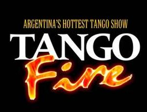 Tango Fire's FLAMES OF DESIRE Plays Times-Union Center's Moran Theater Tonight