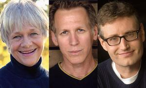 92Y to Host Evening with THE VELOCITY OF AUTUMN's Estelle Parsons, Stephen Spinella & Eric Coble, 3/19