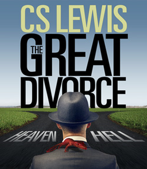 National Tour of C.S. Lewis' THE GREAT DIVORCE Headed to Charlotte This Weekend
