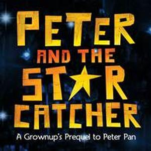 PETER & THE STARCATCHER to Run 3/11-16 at Orpheum Theatre