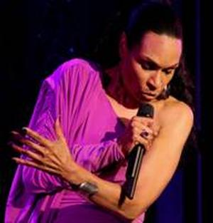 Vivian Reed to Play 54 BELOW, 3/31