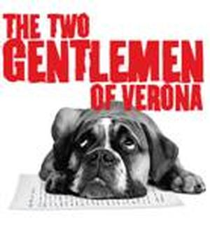Fiasco Theater to Make DC Debut with THE TWO GENTLEMEN OF VERONA at Folger Theatre, 4/17-5/25