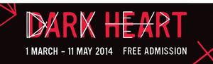 Adelaide Botanic Garden Plays Host to 2014 Adelaide Biennial of Australian Art: DARK HEART, Now thru Sept 14