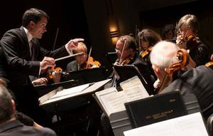 NJSO Hosts 'Today Night Out' LGBT Event Tonight Featuring Brahms and More