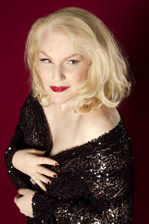 Veronica Klaus to Bring LEE A LA V - A PEGGY LEE SONGBOOK to Feinstein's at the Nikko, 5/18