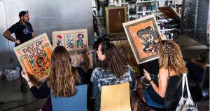Creative Investment Program Workshop for Broward-Based Artists Set for 4/29