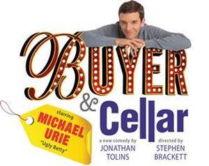 BUYER & CELLAR Starring Michael Urie Begins Performances in Washington, DC on Friday, 6/20