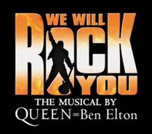 WE WILL ROCK YOU Comes to The 5th Avenue Theatre, 7/8-13