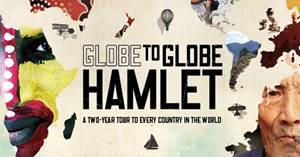 Shakespeare's Globe to Bring HAMLET to Folger Theatre, July 25-26