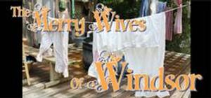THE MERRY WIVES OF WINDSOR Begins Previews Tonight at First Folio Theatre's Outdoor Main Stage