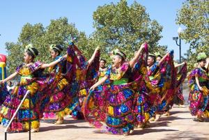Wells Fargo Center for the Arts to Host 5th Annual Fiesta de Independencia, 9/13